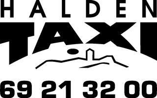 Bilderesultat for halden taxi